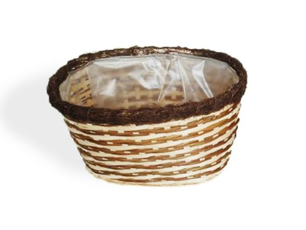 Vaschetta bamboo