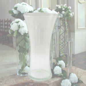Vaso vetro Patty