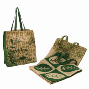 Borsa In Juta Eco Green