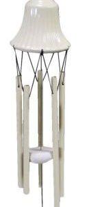 Campanello in metallo 3 modelli