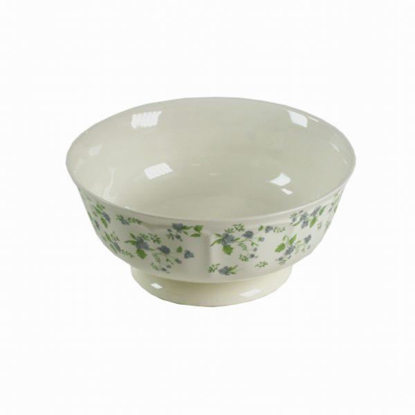 Ciotola insalatiera la belle porcellana