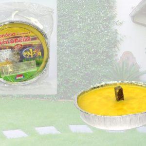Citronella alluminio italy
