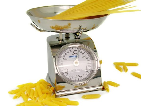 Bilancia cucina meccanica