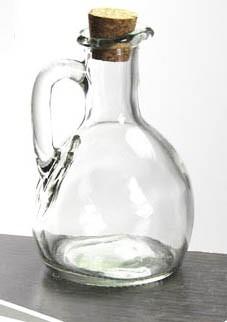 Oliera in vetro 0.18L