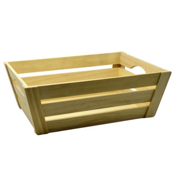 Cassetto in legno