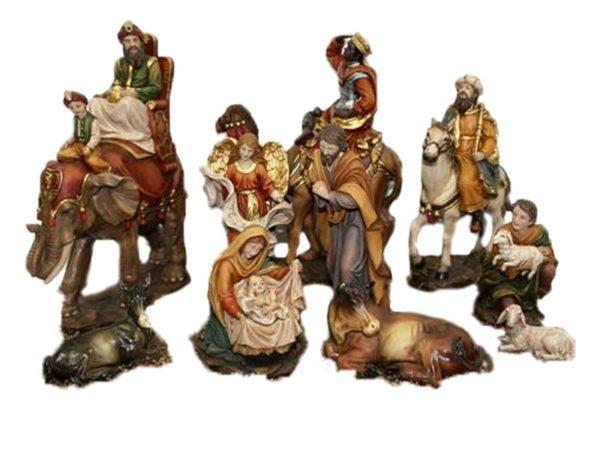 Set Natività