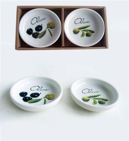 Ciotoline olive set2