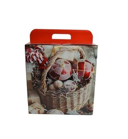 Scatola box per confezioni regalo
