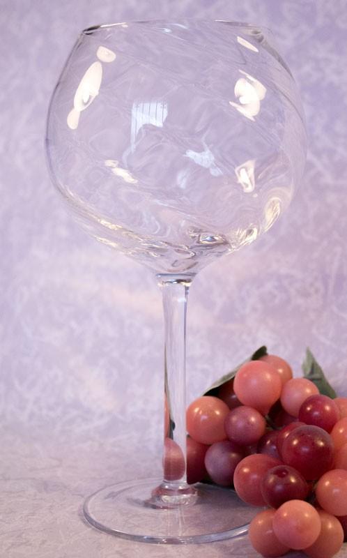Bicchiere Vetro Tochon