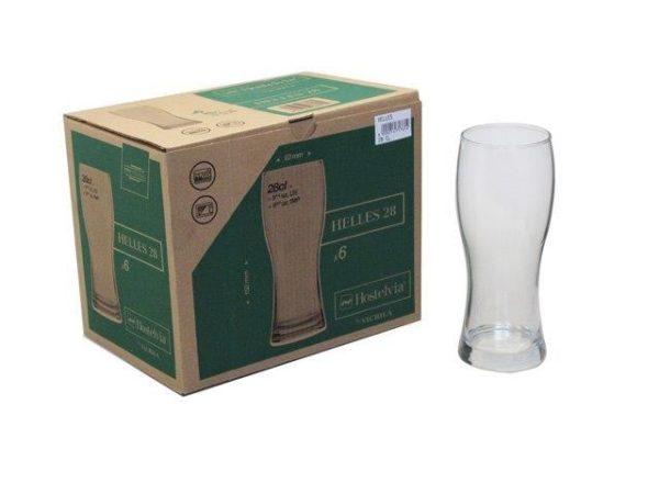 Bicchiere Helles