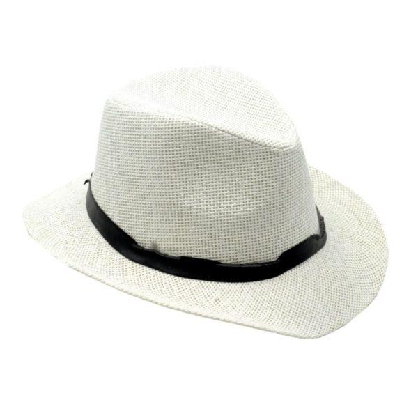 Cappello bianco australiano