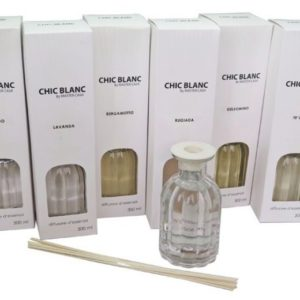 Diffusore Di Essenze Chic Blanc 300ml 6 Fragranze