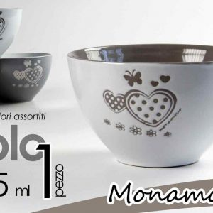 Tazza Linea Monamour 625ml