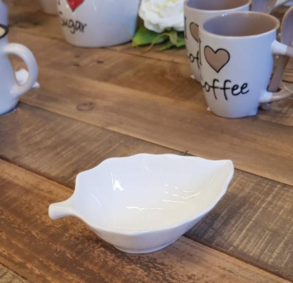 Ciotolina In Ceramica Per Finger Food Assortita