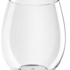 Confezione Da 6 Bicchieri Water In Tritan