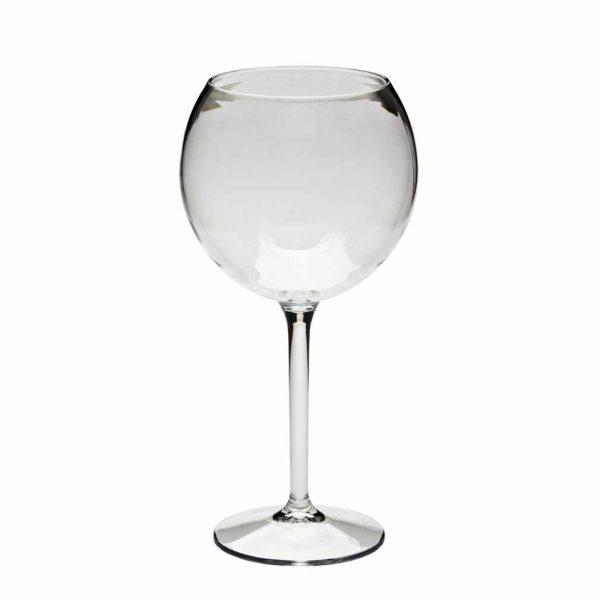 Confezione Da 6 Bicchieri Ballon In Tritan