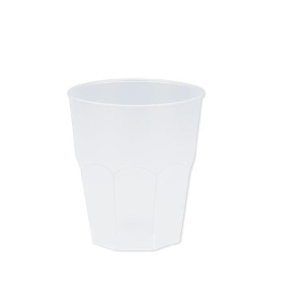 Set 18 Bicchieri Cocktail Linea USA & RIUSA 350cc Opachi