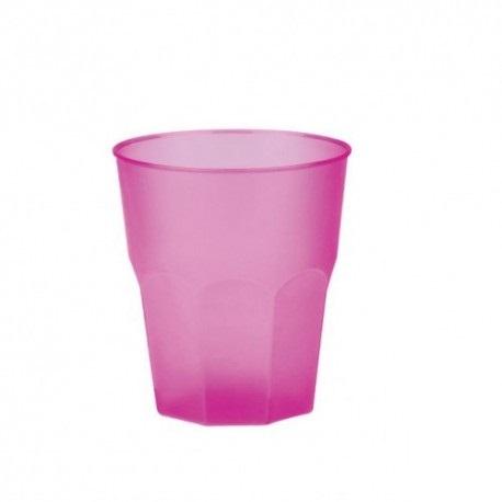 Set 18 Bicchieri Cocktail Linea USA & RIUSA 310cc Colorati