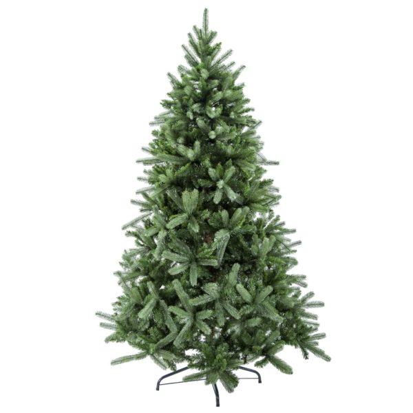 Albero Natale Modello Gran Paradiso Altezza 240 cm