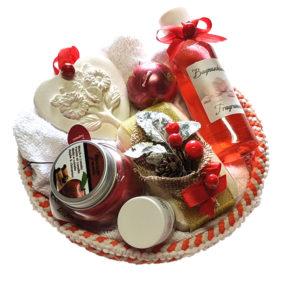 Graziosa confezione ideale come regalo