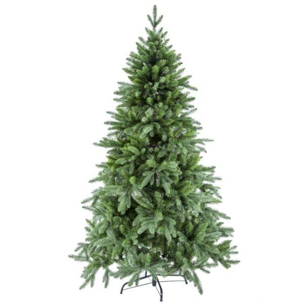 Albero Natale Modello Ararat Altezza 150 cm