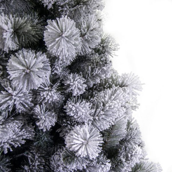 Albero Natale Modello Gennergentu Altezza 210 cm
